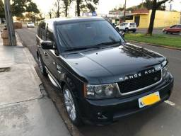 Lange Rover