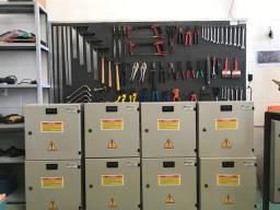 Quadros e Painéis Eletricos