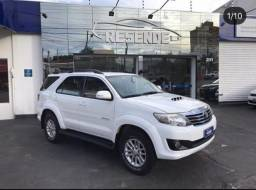 Hilux SW4 SRV 4X4 Automatico 2012/2013 Diesel 3.0