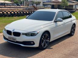 BMW 320I SPORT AUTOMÁTICA Ano 18/18