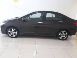 Honda city 2015 automatico