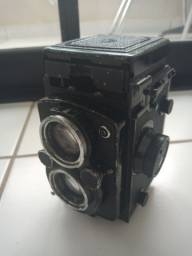 Câmera antiga raridade Yashica Mat - aceito Troca