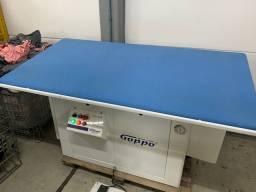 Máquina de Passadoria industrial Goppo