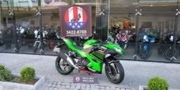 Kawasaki Ninja 400 KRT Edition 2020