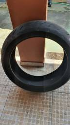 pneus traseiro de cb 1000. 30,00