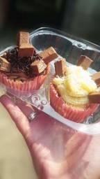 Revendedora de cupcakes