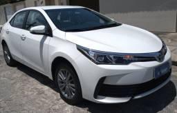 Toyota Corolla GLI Upper 1.8 automatico 2019
