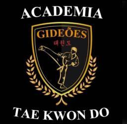 Academia Gideões Taekwondo