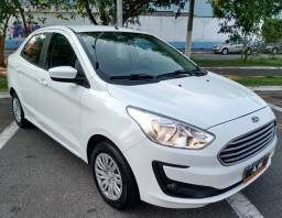 Ford KA SE 1.0 TIVCT FLEX SEDAN 2019