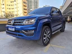 Volkswagen Amarok V6 Highline Extreme - Capota Elétrica