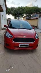 Novo Ford KA 2014/2015