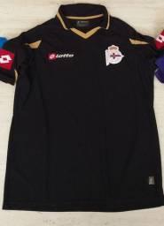 Camisa Deportivo La Corunha Oficial