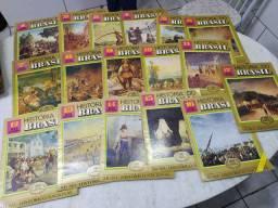 """Revistas """"História do Brasil"""""""