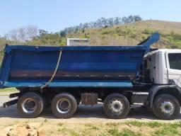 Scania p/ 124 CB 420 ano 2006