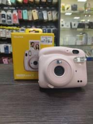 Câmera fotográfica instax mini 11