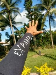 Manguito térmico / Protetor de braço