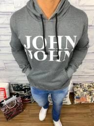Moletom John John ?P?