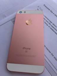 iPhone SE 32gb Com Nota Fiscal