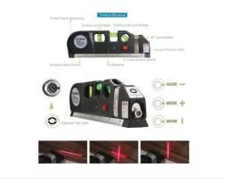 nível laser level pro 3 lv-03 luatek