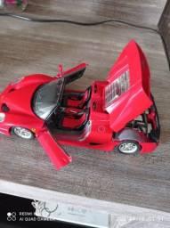 Ferrari brinquedo F 50 Italy