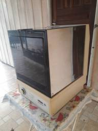 Lava louça enxuta automática