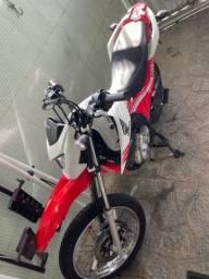Bros 2020 160cc