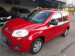 Fiat uno vivace  2013/14 básico