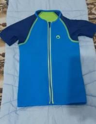 Camisa Térmica de Neoprene Natação Tribord
