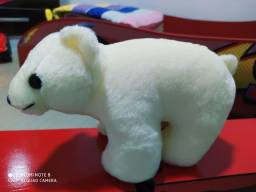 Urso coca cola 30 cm por 20,00 novo