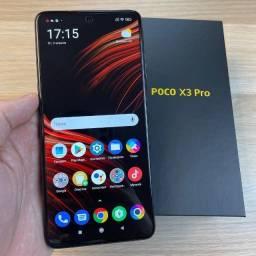 Poco X3 Pro global 128gb/6gb