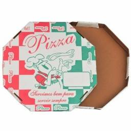 Caixas para Pizzarias