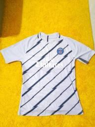 Camisa comemorativa PSG