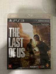 Jogo PS3 (the last of us)