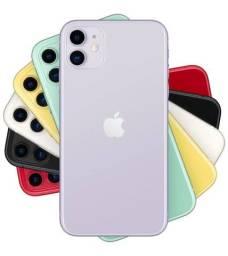 IPhone 11 128GB Novo, Com Garantia de 1 Ano Apple