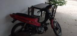 Moto jonny 1000 reias