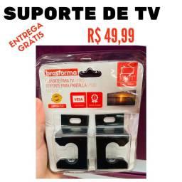 SUPORTE DE TV 10 a 71 polegadas