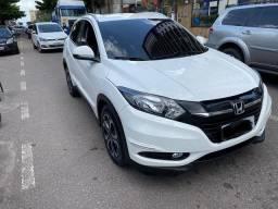 Honda HR-V EXL 1.8 Flex One 38km  IMPECÁVEL