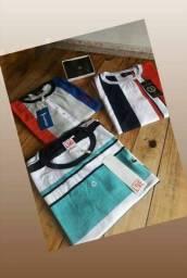 Camisas peruana 40.1