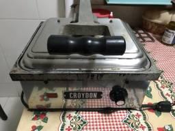 Grill / Sanduicheira lisa Croydon