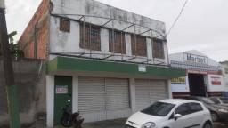 Aluguel Galpão Siqueira Campos