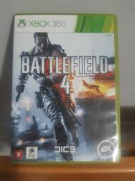Battlefield. Fita de Xbox 360 *nunca usada*