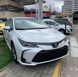 Corolla modelo 2022
