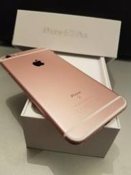 Apple iPhone 6s 64GB Original Lacrado com NF e Garantia