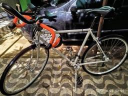 Bicicleta Caloi 10 Montada a 1 MÊS