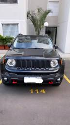 Jeep Renegade 2.0 TURBO DIESEL TRAILHAWK 4X4