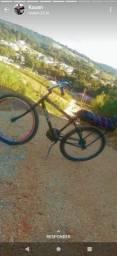 Bicicleta Montadinha Bike