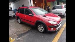 Peugeot Escapede