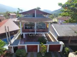 Casa à venda com 5 dormitórios em Lagoinha, Ubatuba cod:CA001316