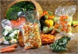 Embalagens á Vácuo para alimentos 20x30 cm ? 500 unidades