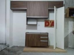 Cozinha completa 5 módulo R$4.500